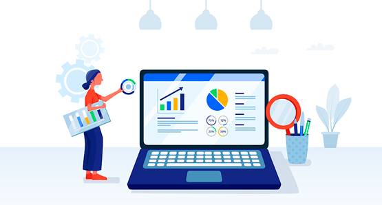 Analisis SEO Marketing Digital